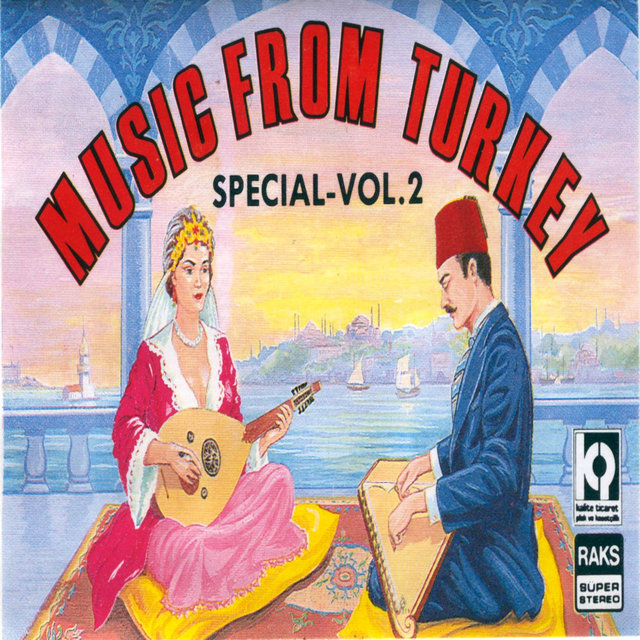 Music From Turkey