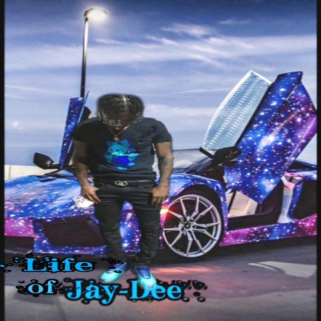 Life of Jay-Dee