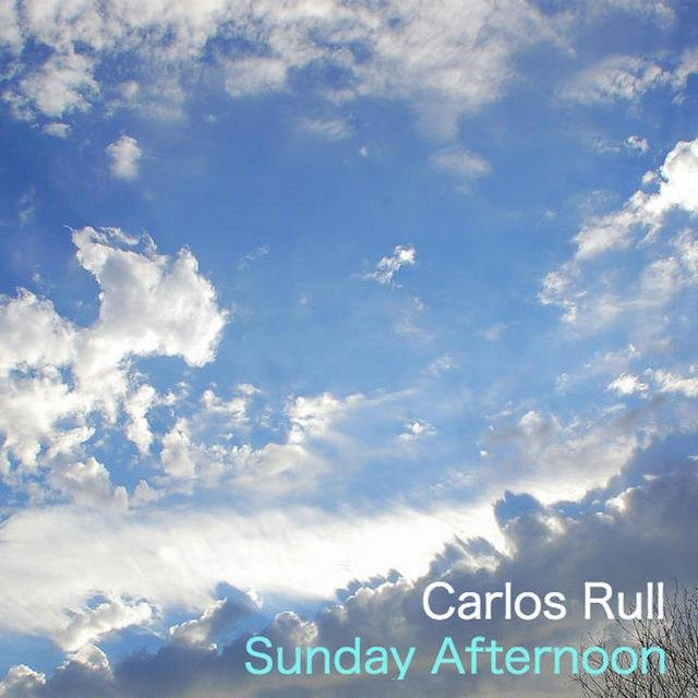 Sunday Afternoon - EP
