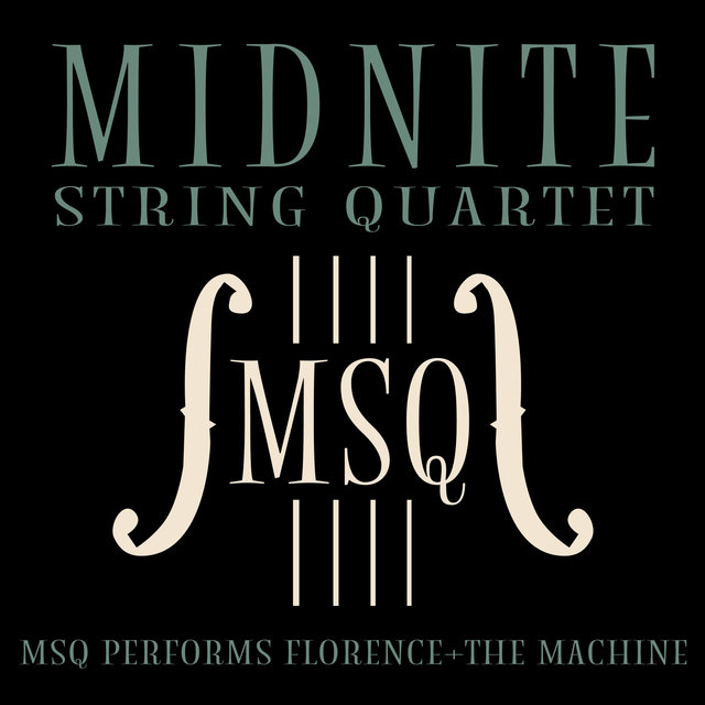 MSQ Performs Florence + the Machine
