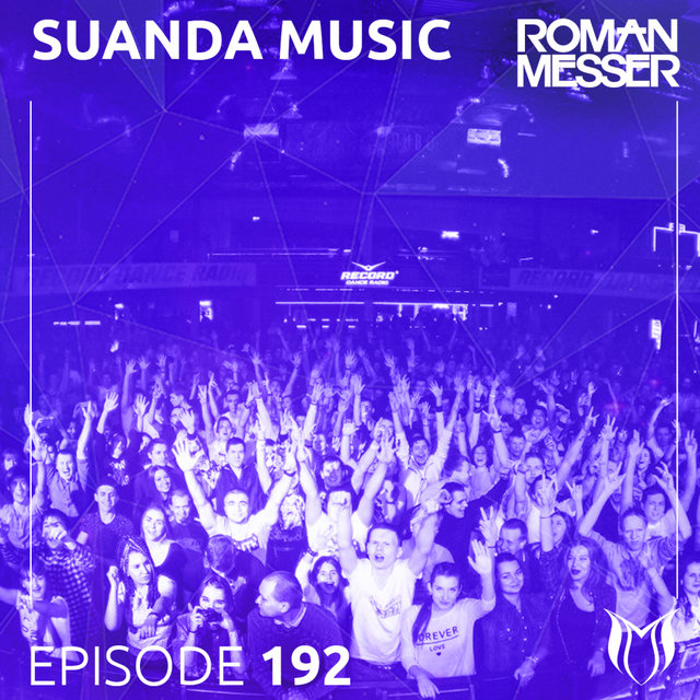 Suanda Music Episode 192