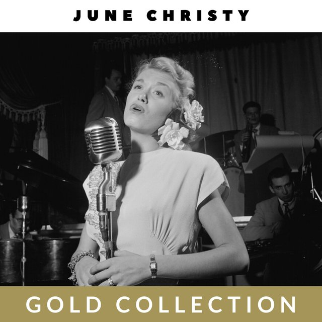 June Christy - Gold Collection
