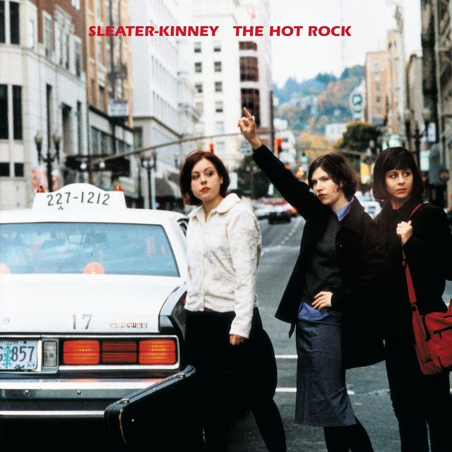 The Hot Rock (Remastered)