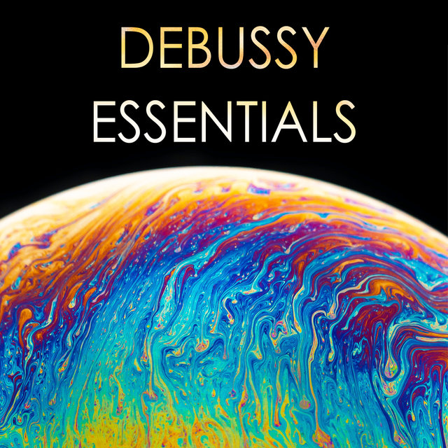 Debussy - Essentials