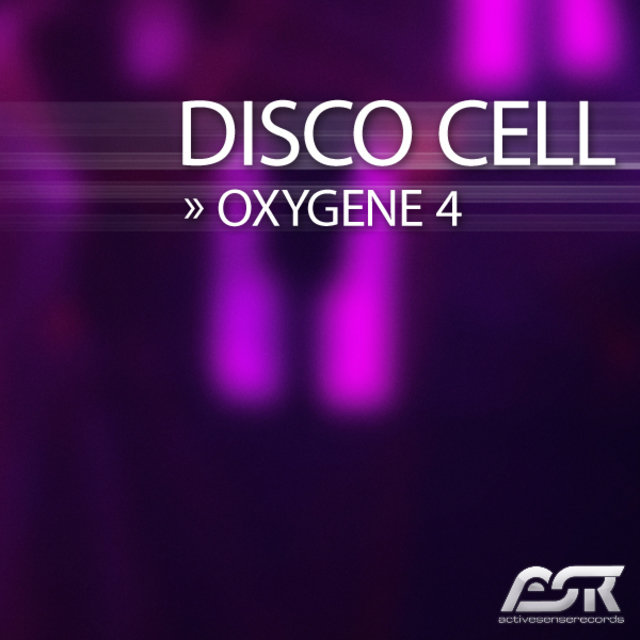 Oxygene 4 (2009 Mixes)