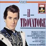 Il Trovatore (1990 Remastered Version), ACT 2 Scene 1: Condotta ell'era in ceppi (Azucena, Manrico)
