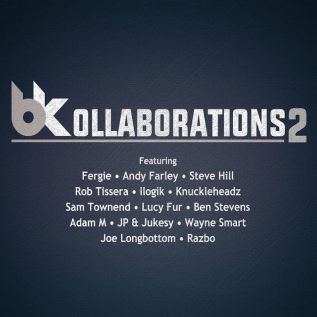 Kollaborations 2