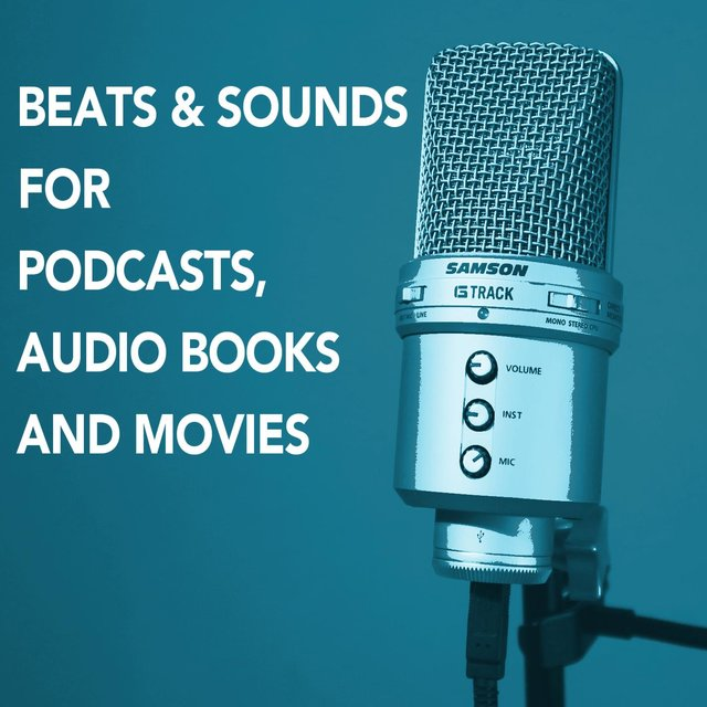 Found-A-Sound Vol. 1 - For Podcasts, Audio Books and Movies