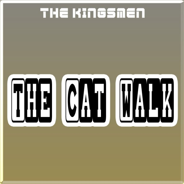 The Cat Walk