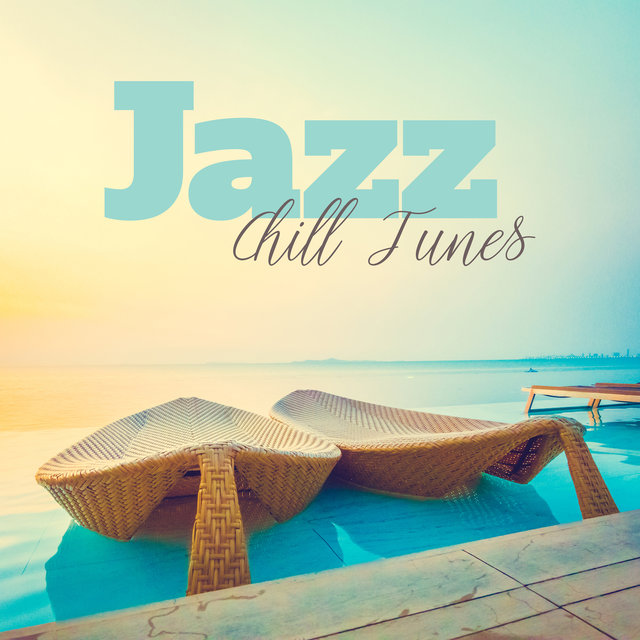 Jazz Chill Tunes: Instrumental Night Jazz, Sensual Vibes, Jazz Club, Chillout Bar, Jazz Music Ambient 2019