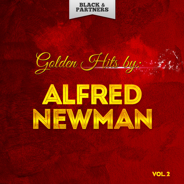 Golden Hits By Alfred Newman Vol 2