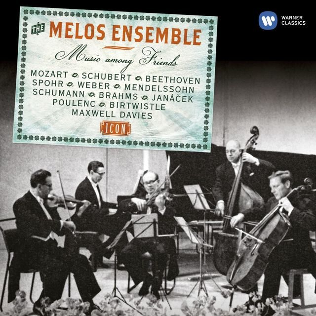 Icon: Melos Ensemble