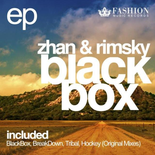 Blackbox (World Official EP)