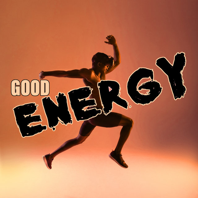 Good Energy - Feeling Calm, Relax Your Mind, Deep Tranquility