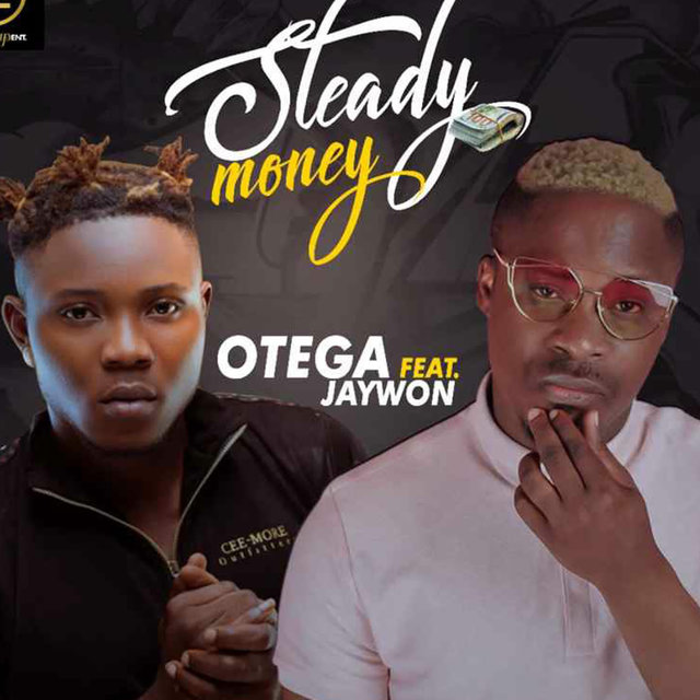 Steady Money (feat. Jaywon)