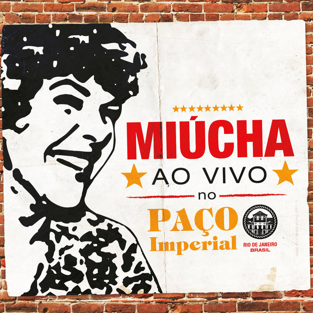 Ao Vivo No Paço Imperial