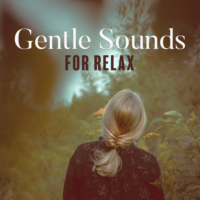 Gentle Sounds for Relax: Wonderful Moments with 15 Best Songs Perfect for Restful Relaxation, Spirit of Harmony, Feel Better with Amazing New Age Music