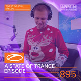 Open My Mind (ASOT 895)