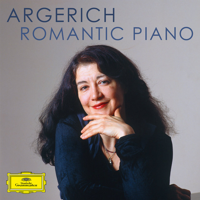 Argerich Romantic Piano