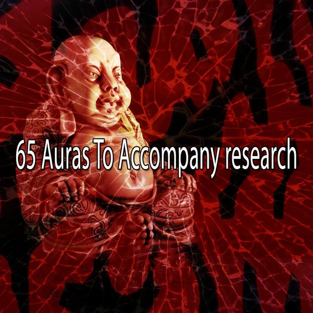 65 Auras to Accompany Research