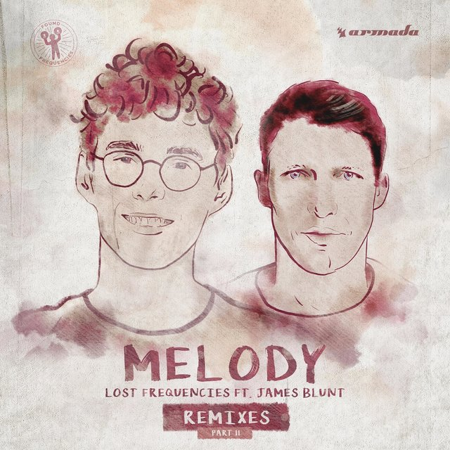 Melody (Remixes Pt. 2)