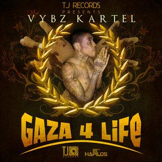 Gaza 4 LifeVybz Kartel
