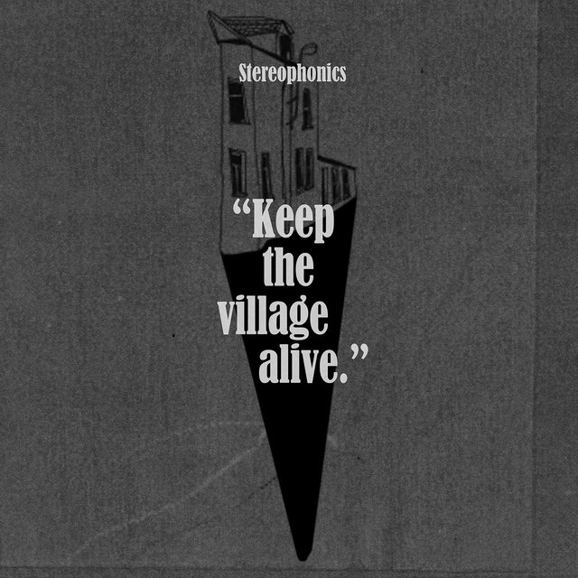 Keep the Village Alive (Deluxe Edition)