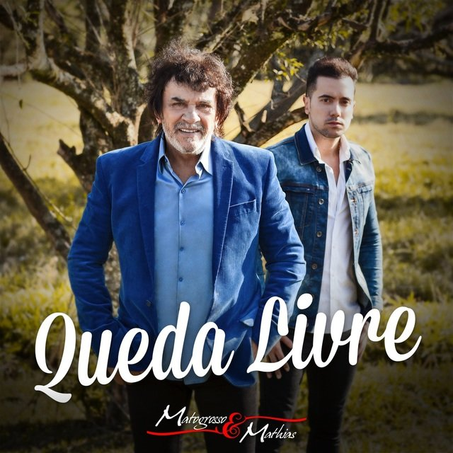 Queda Livre - Single
