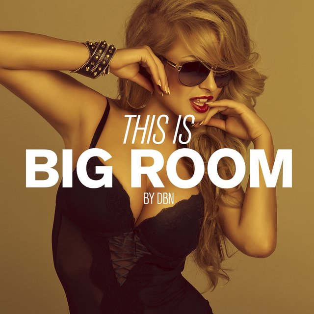 This Is Big Room By DBN