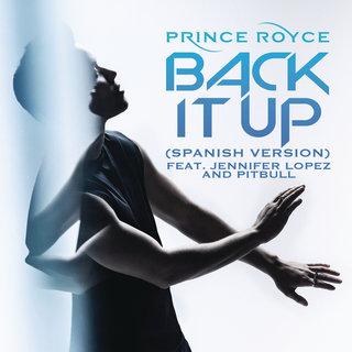 Back It Up (Spanish Version)Prince Royce, Jennifer Lopez, Pitbull