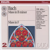 Mass in F major, BWV 233 - J.S. Bach: Mass In F Major, BWV 233 - 4. Qui tollis peccata
