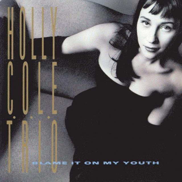 Cover art for album  by Holly Cole