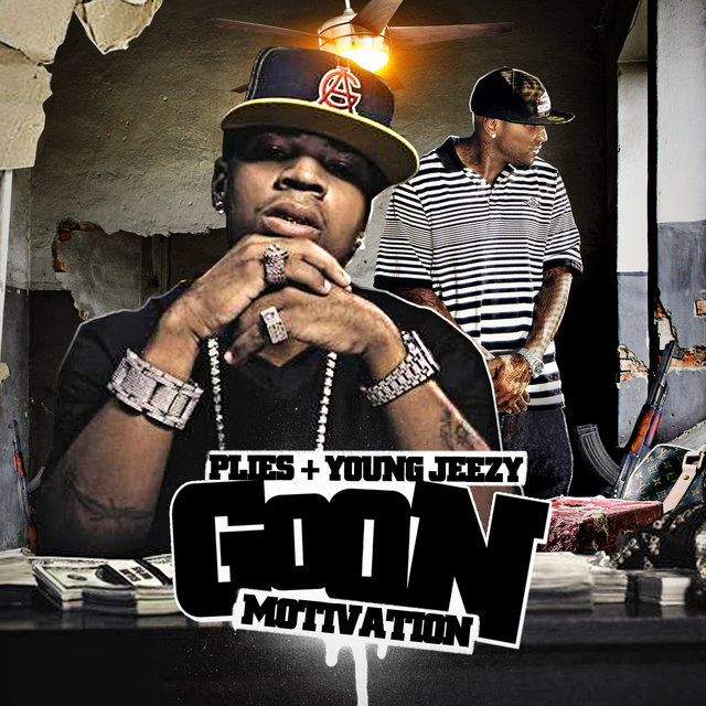 Goon Motivation