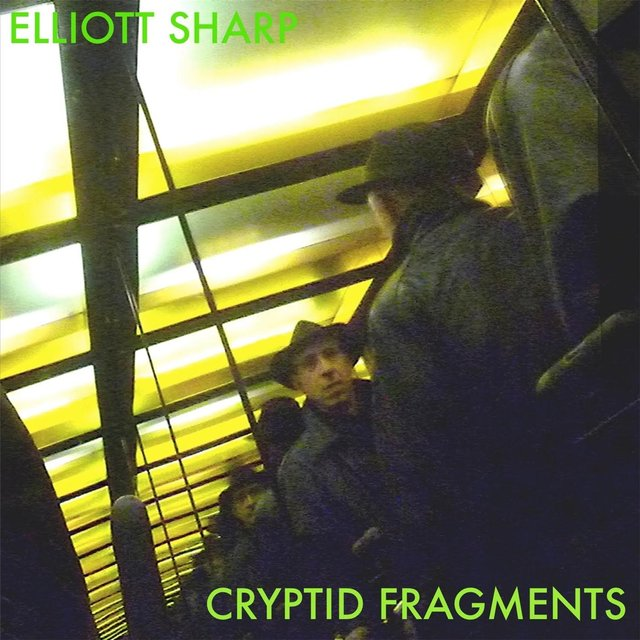Cryptid Fragments
