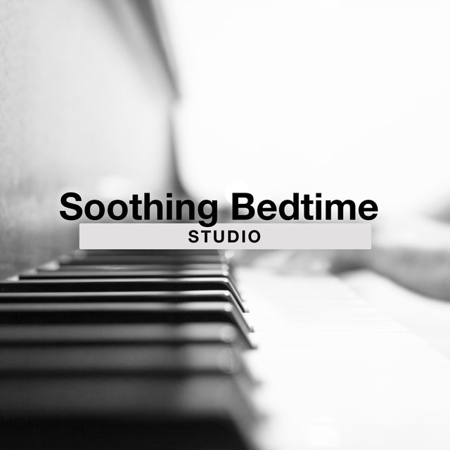 Soothing Bedtime Piano Studio