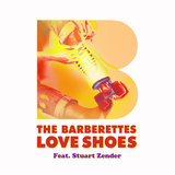 Love Shoes (feat. Stuart Zender)
