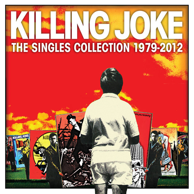 Singles Collection 1979 - 2012 (Rarities)