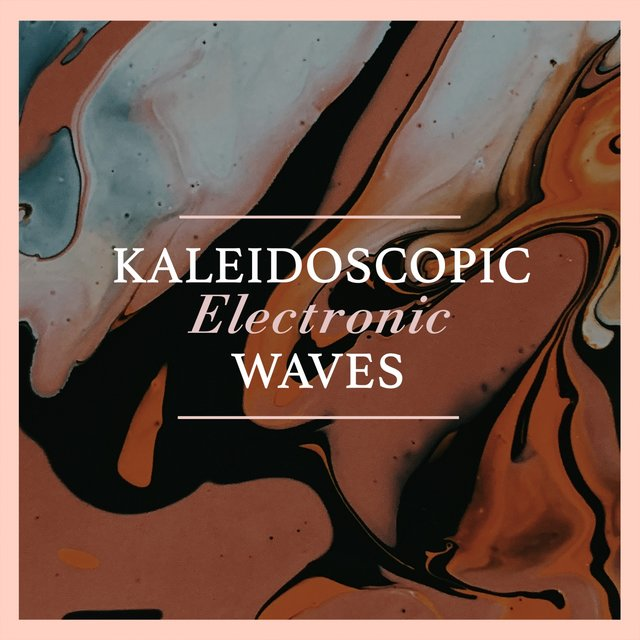 Kaleidoscopic Electronic Waves