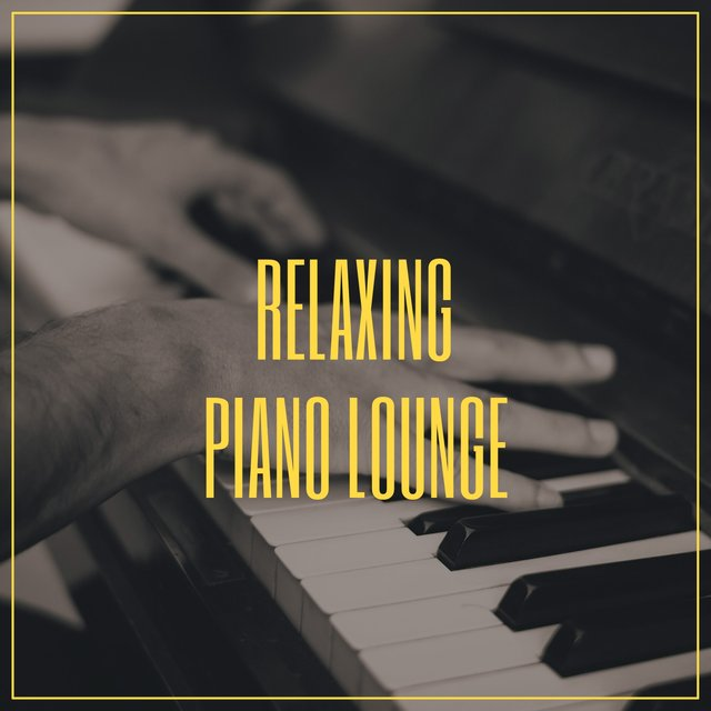 Relaxing Restaurant Piano Lounge