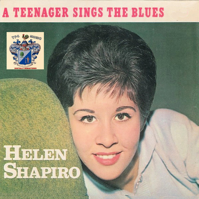 A Teenager Sings the Blues