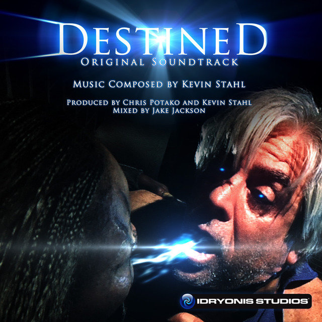 Destined (Original Motion Picture Soundtrack)
