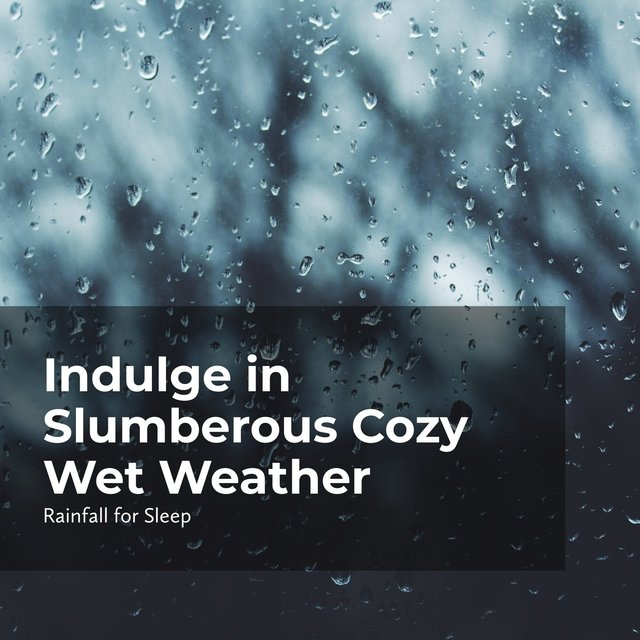 Indulge in Slumberous Cozy Wet Weather
