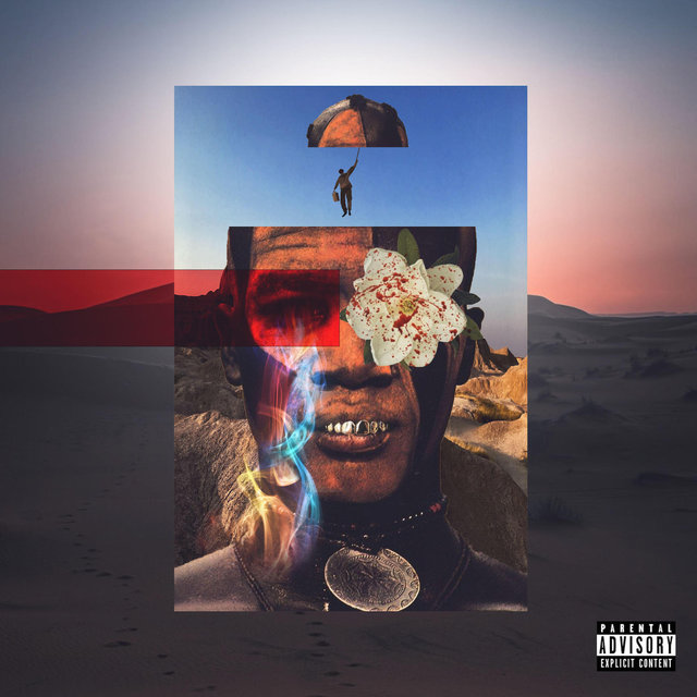 Cover art for album  by 7xvethegenius