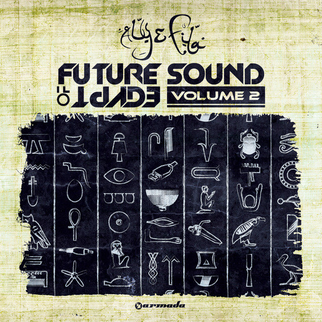 Future Sound Of Egypt, Vol. 2 (Mixed Version)
