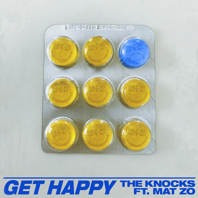 Get Happy (feat. Mat Zo)