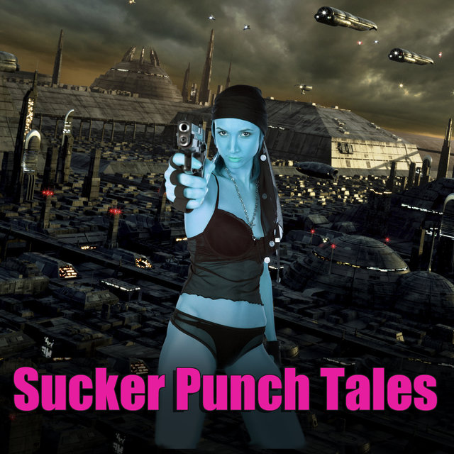 Sucker Punch Tales
