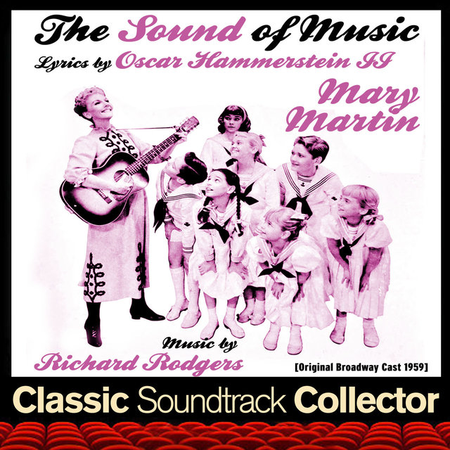 The Sound of Music (Original Broadway Cast 1959)
