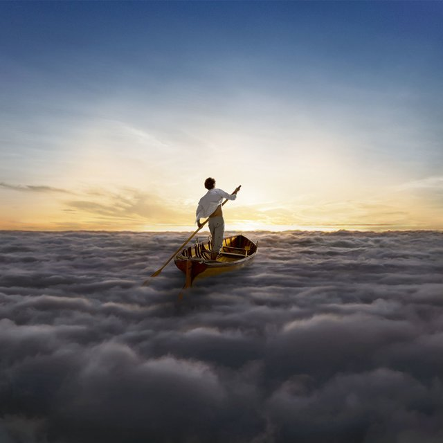 The Endless River (Deluxe)