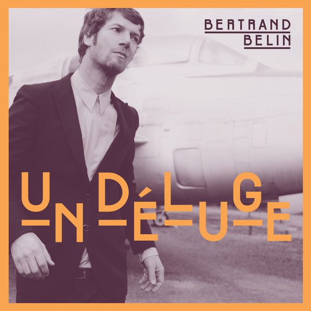 Un déluge - Single