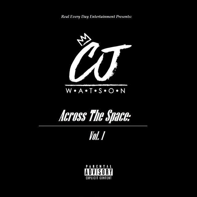 Across the Space:, Vol. 1